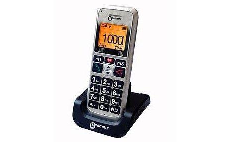 mobile phone for the elderly