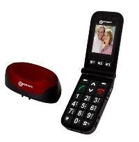 simple phone for seniors