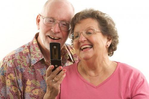 telephones for seniors reviews