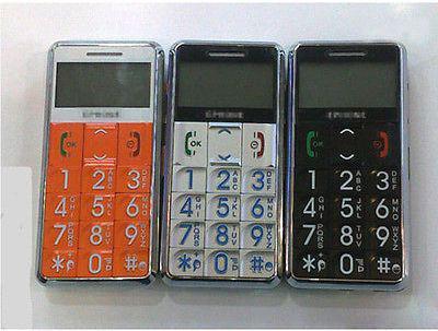 phone clamshell for seniors