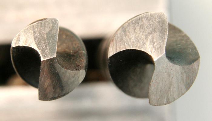 заточка сверл по металлу: