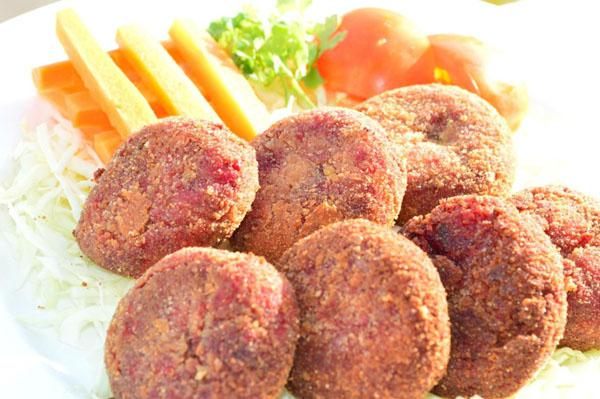 how to cook beet cutlets recipe