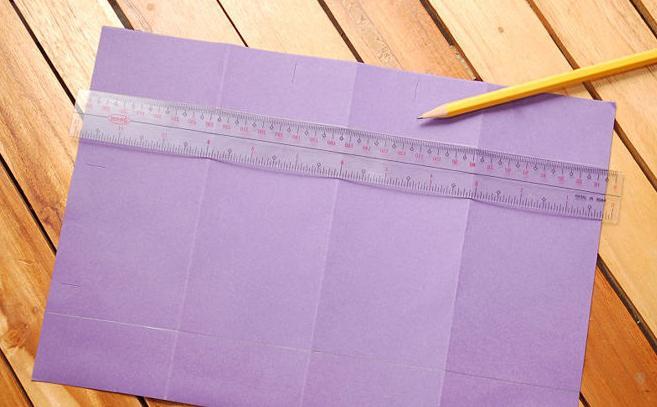 how to make a rectangular box