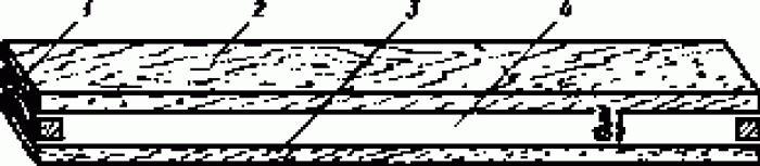 размеры рамок для ульев