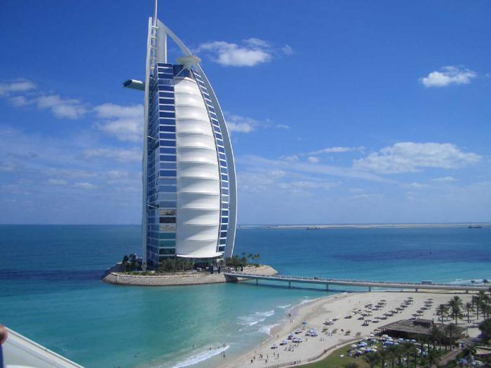 Туры и отдых в ОАЭ от Coral Travel