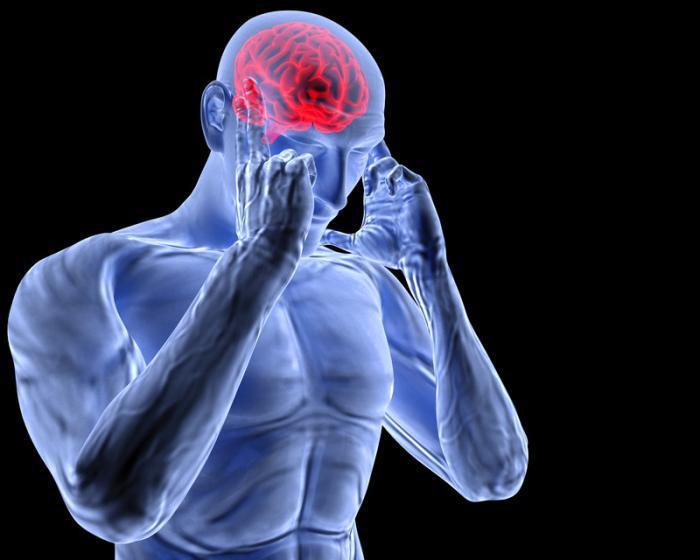 склероз сосудов головного мозга симптомы