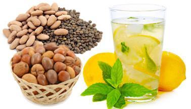 диета при мочекаменной болезни ураты