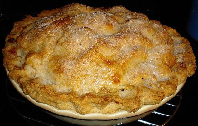 пирог с капустой из слоеного теста