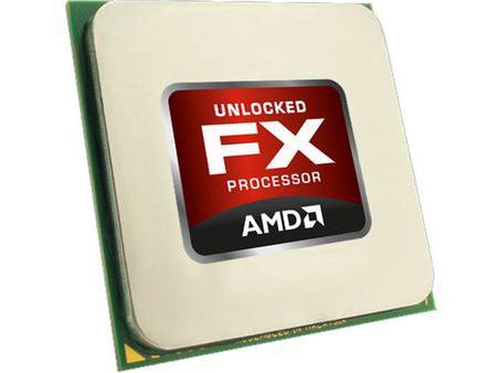 Лучший процессор AMD