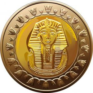 national currency of egypt