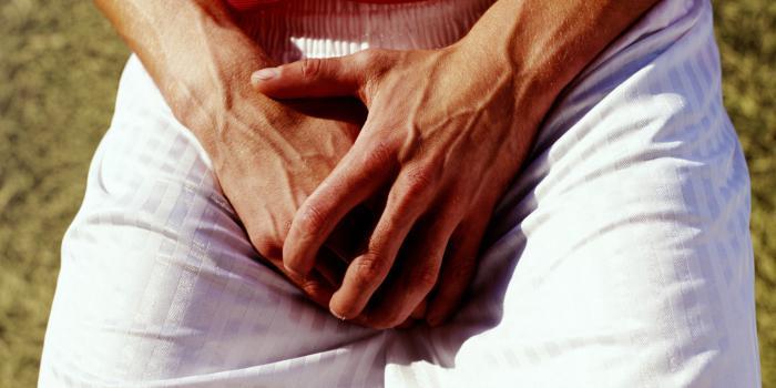 Микоплазмоз у мужчин нередко