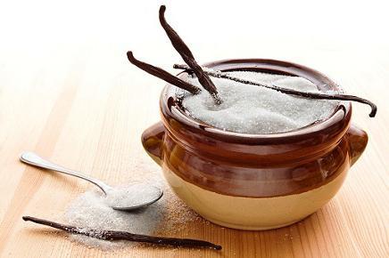 чем заменить сахар ванильный