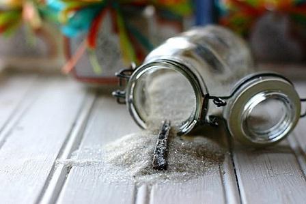 пакетик ванильного сахара