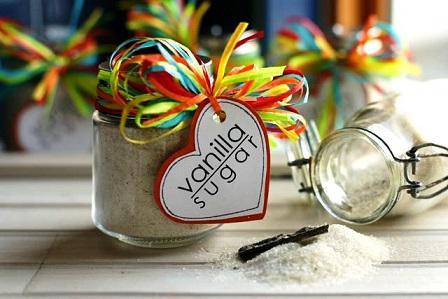 чем можно заменить ванильный сахар