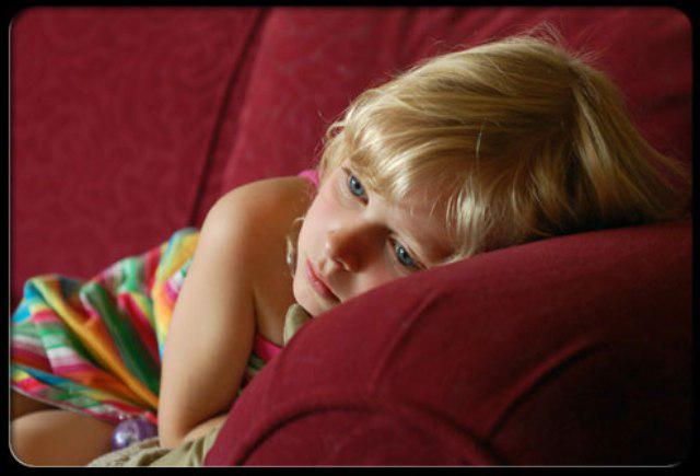 инфекция мочевыводящих путей у детей
