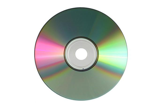 Как можно сделать образ диска без диска