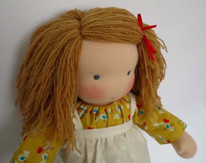куклы своими руками выкройки