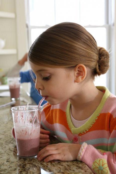 Как сделать молочный коктейль гуще 16