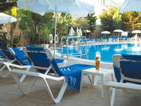 Лучшие отели острова майорка