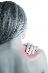 боли в мышцах спины