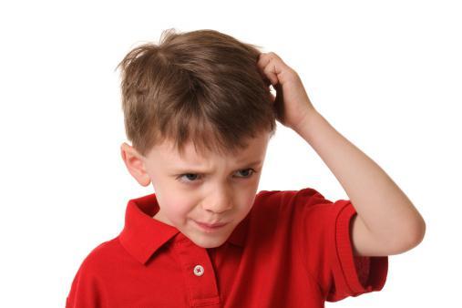 microsporia in children