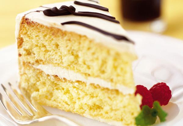 Вкусный торт для детей