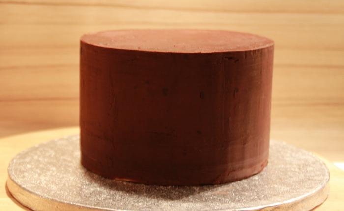Торт из мастики мастер-класс