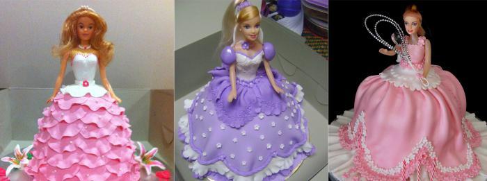 Торт из мастики своими руками: фото, мастер-класс