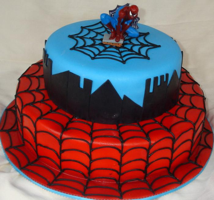 Сделать торт с мастикой своими руками