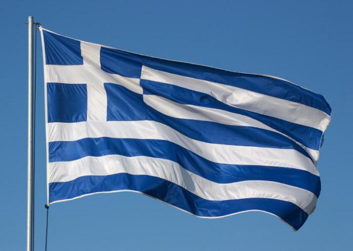 Виза в Грецию самостоятельно: как оформить