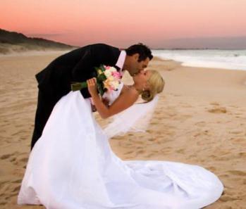 Какая свадьба 16 лет совместной жизни 4
