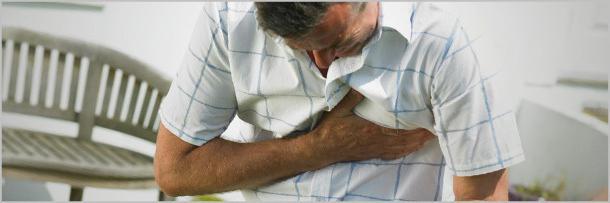 543131 - Que faire des premiers soins, causes et symptômes des douleurs cardiaques