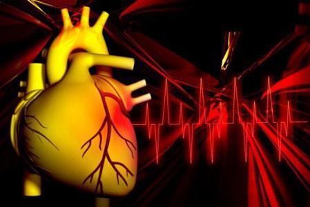 боли в сердце что делать