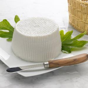 ricotta cheese at home