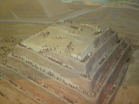 ancient pyramids of egypt
