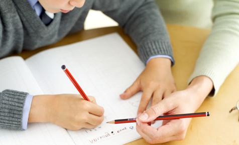 как улучшить почерк упражнения