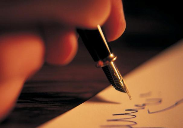 прописи для исправления почерка