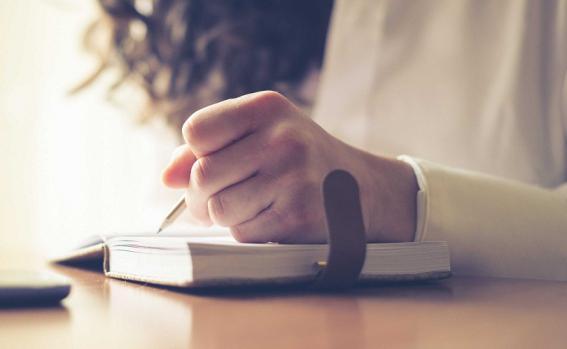 исправление почерка
