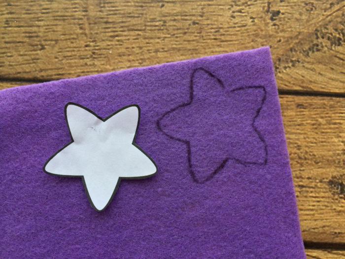 Как сделать из бумаги волшебную палочку