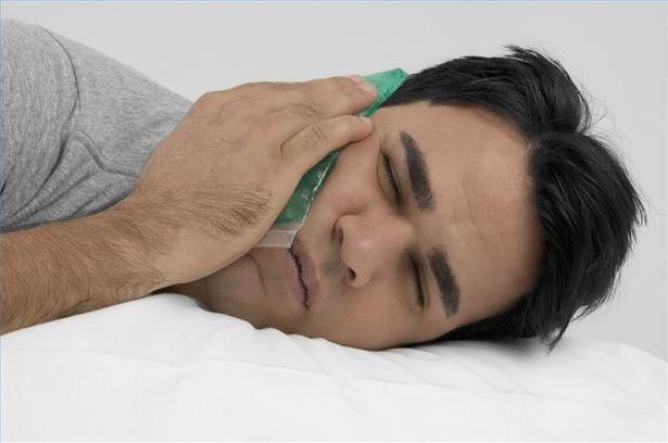 Воспаление тройничного нерва - симптоматика, лекарственная терапия и народные средства