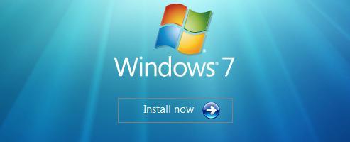 optimization of windows 7
