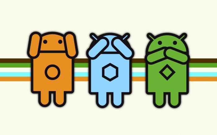 """Как получить рут права на """"Андроид"""". Установка рут прав :: SYL.ru"""