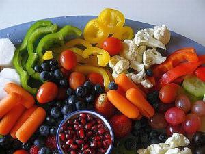 diet 9 table