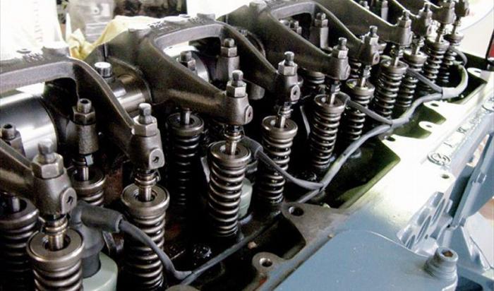 роторный двигатель принцип работы gif