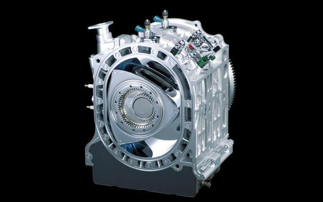 принцип работы роторно поршневого двигателя