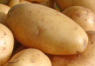 Как запечь картошку в микроволновке