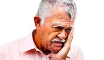 facial nerve massage
