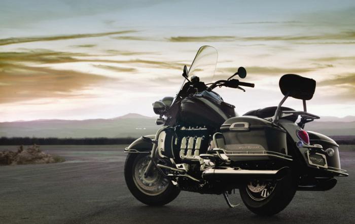 Какой купить мотоцикл для начинающего