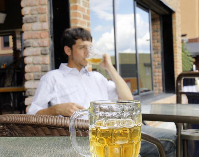 Как бросить пить пиво самостоятельно