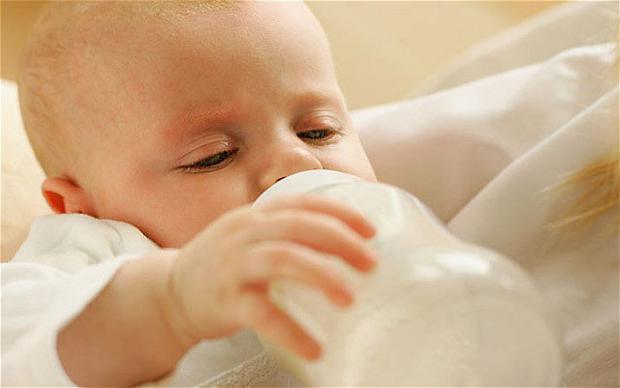 диатез новорожденного причины